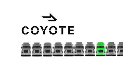 Coyote Logistics Prepares For Public Offering Food Logistics