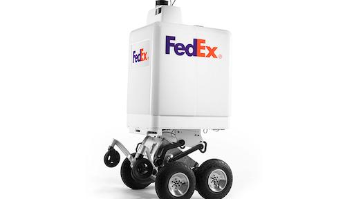Fed Ex Same Day Bot