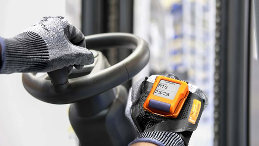 ProGlove Debuts Social Distancing Sensors for the Factory Floor